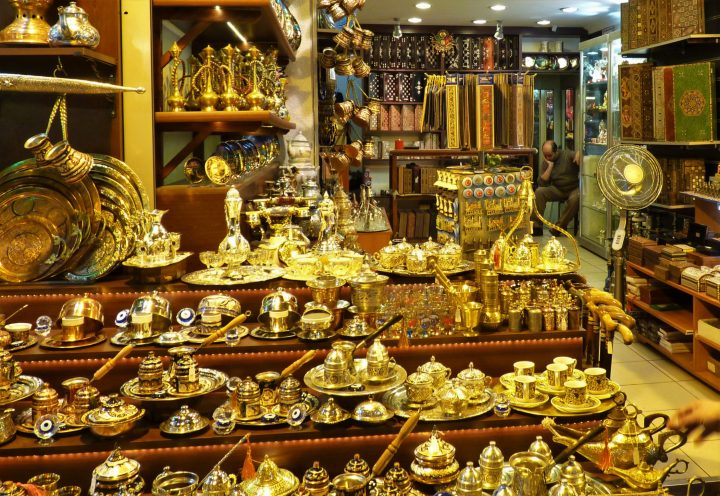Shopping in Istanbul, Souvenirs, Typical and Cheap Gifts