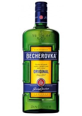 Becherovka - Czech liquor