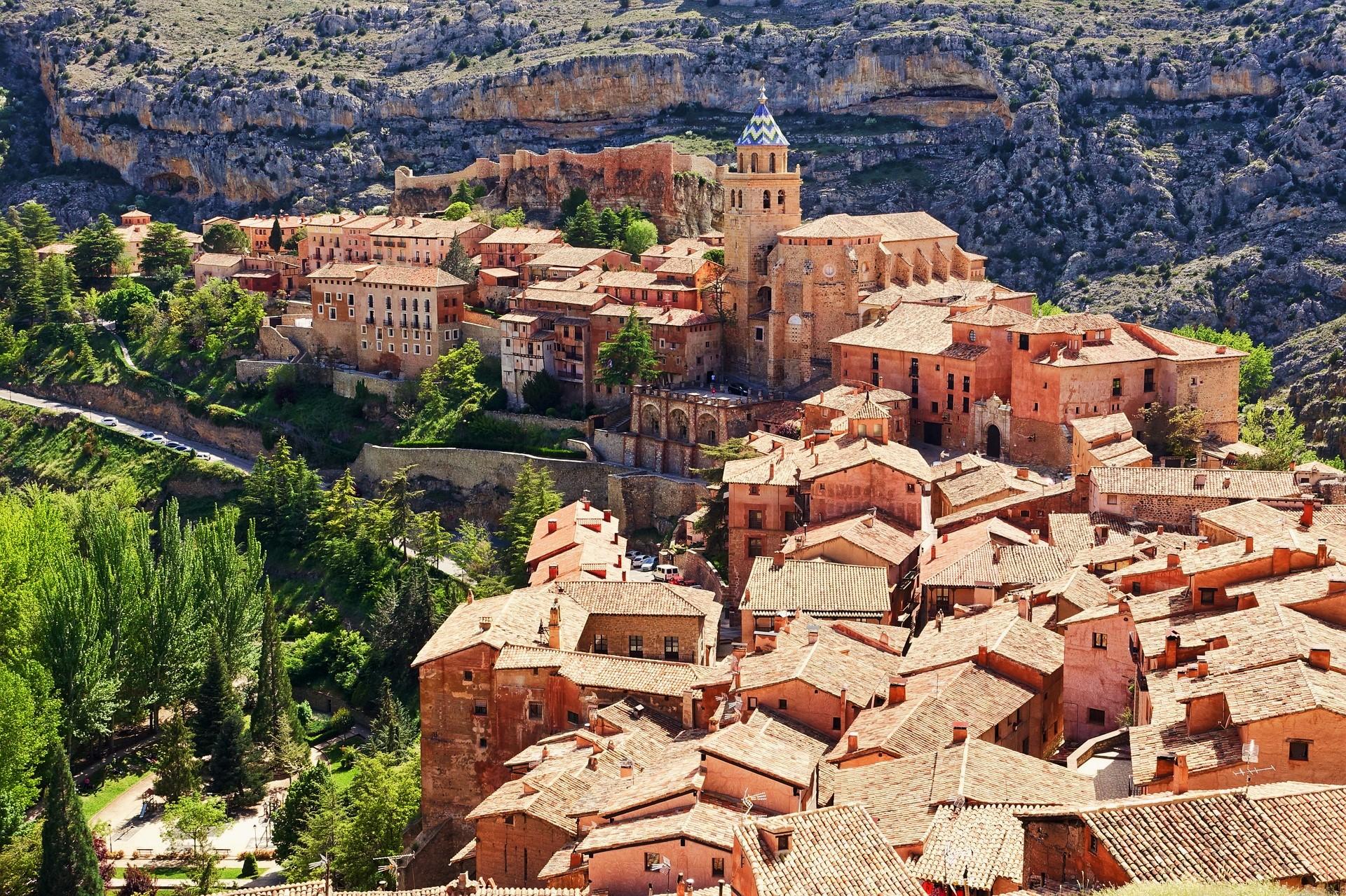 Albarracín (Teruel province)