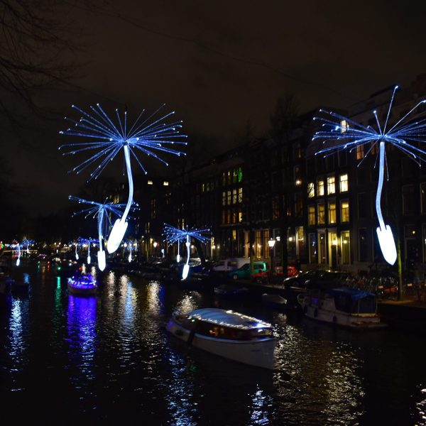 Amsterdam Light Festival 2019/20