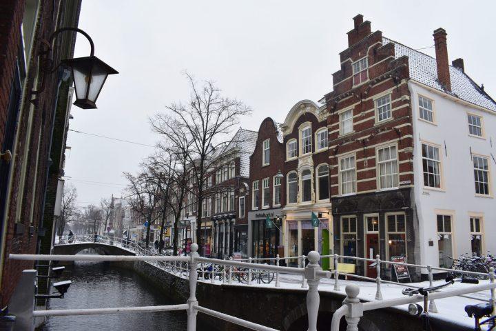 Delft - Holland