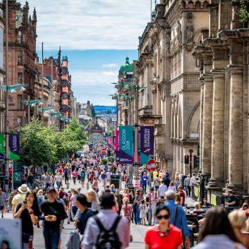 Guía de Glasgow