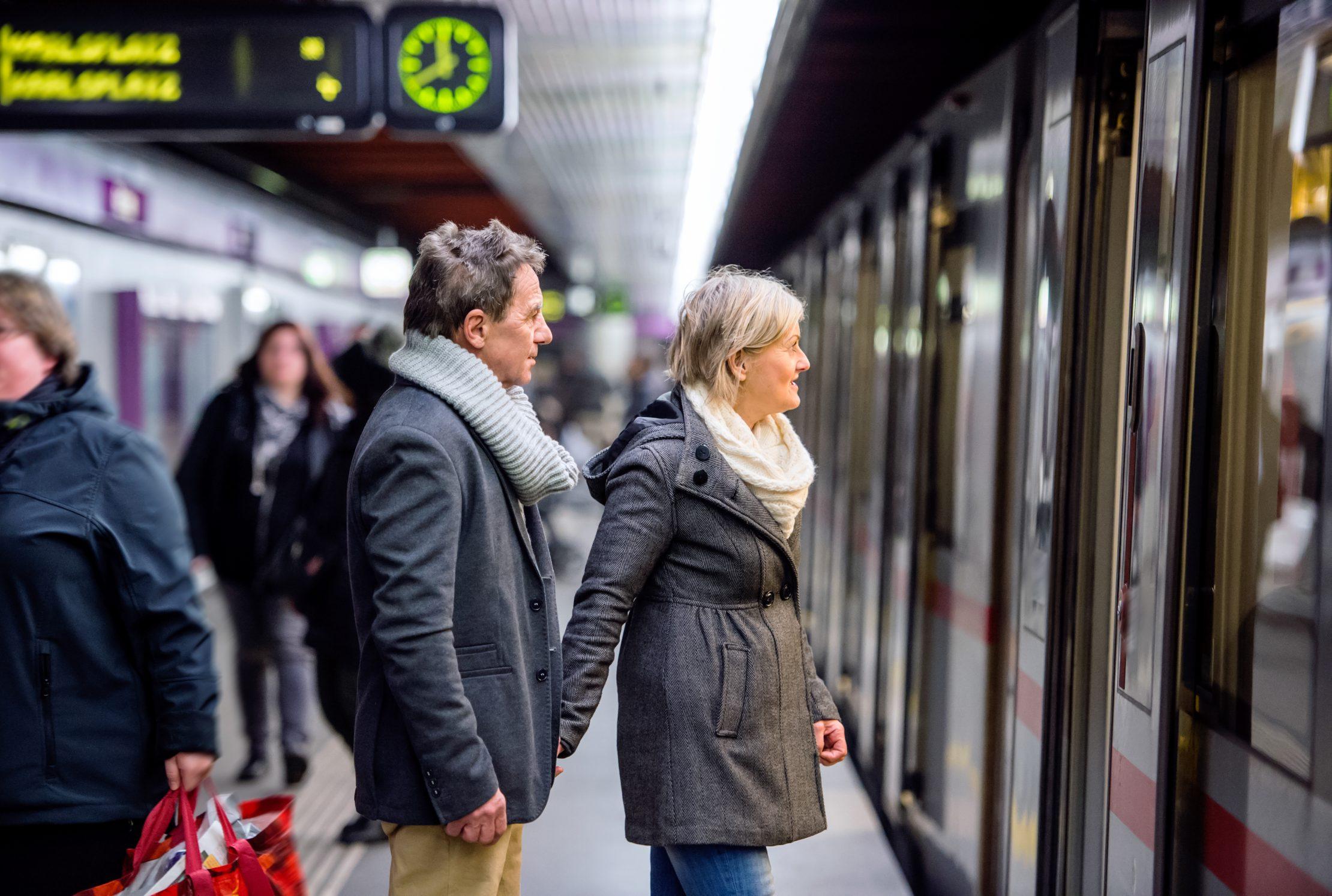 Guía del Transporte Público en Viena