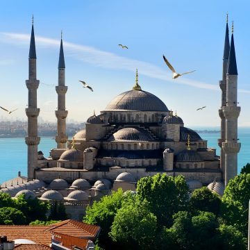 Guide to Istanbul