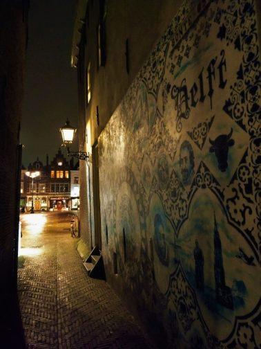 Rincones Escondidos de Delft