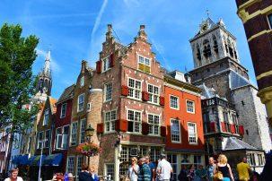 Guía de Delft