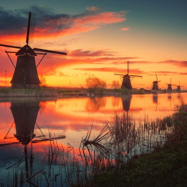 15 Best Places to Visit in The Netherlands