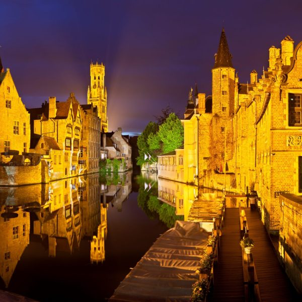 10 Reasons to Visit Bruges, Belgium
