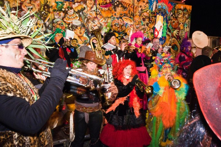 Best Carnivals in Europe 2020 - Maastricht Carnival 2020