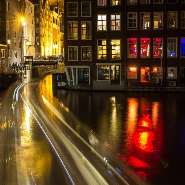 Nightlife in Amsterdam – Best Clubs, Bars and Areas