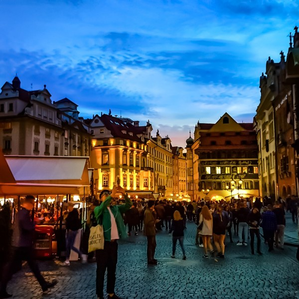 Nightlife in Prague – Best Areas, Pubs & Clubs