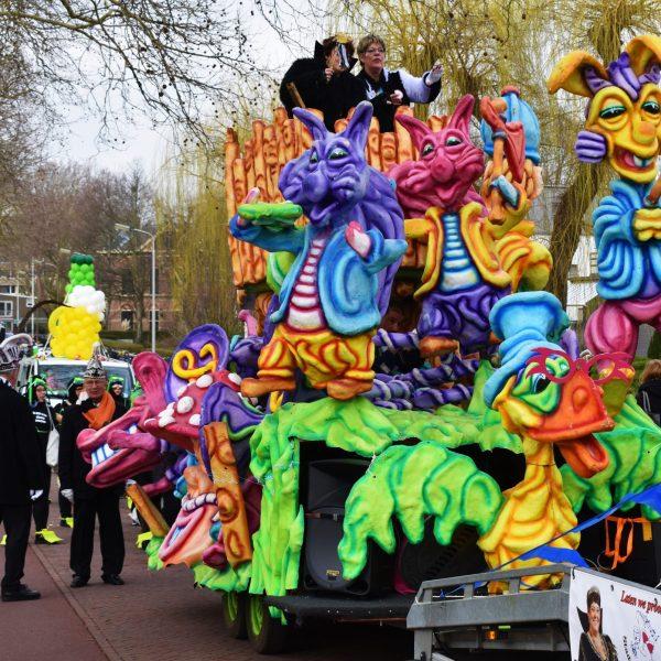 Delft Carnival (3)