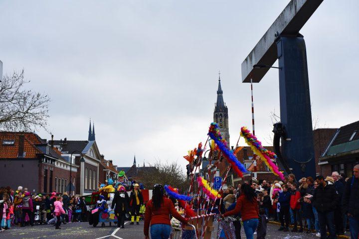 Delft Carnival (5)