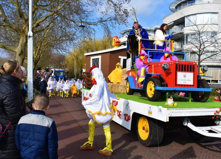 Delft Carnival (8)