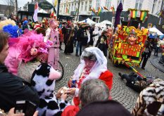 Maastricht Carnival 2019 - The Grand Parade (40)