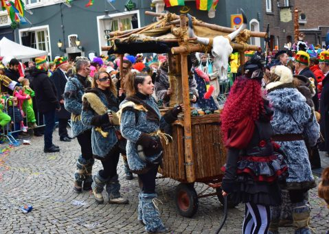 Maastricht Carnival 2019 - The Grand Parade (52)