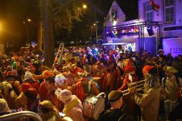 Maastricht Carnival 2019 - street party (5)