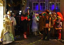 Maastricht Carnival 2019 - street party (8)