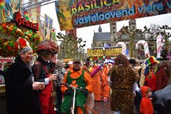 Maastricht Carnival - Opening ceremony (4)