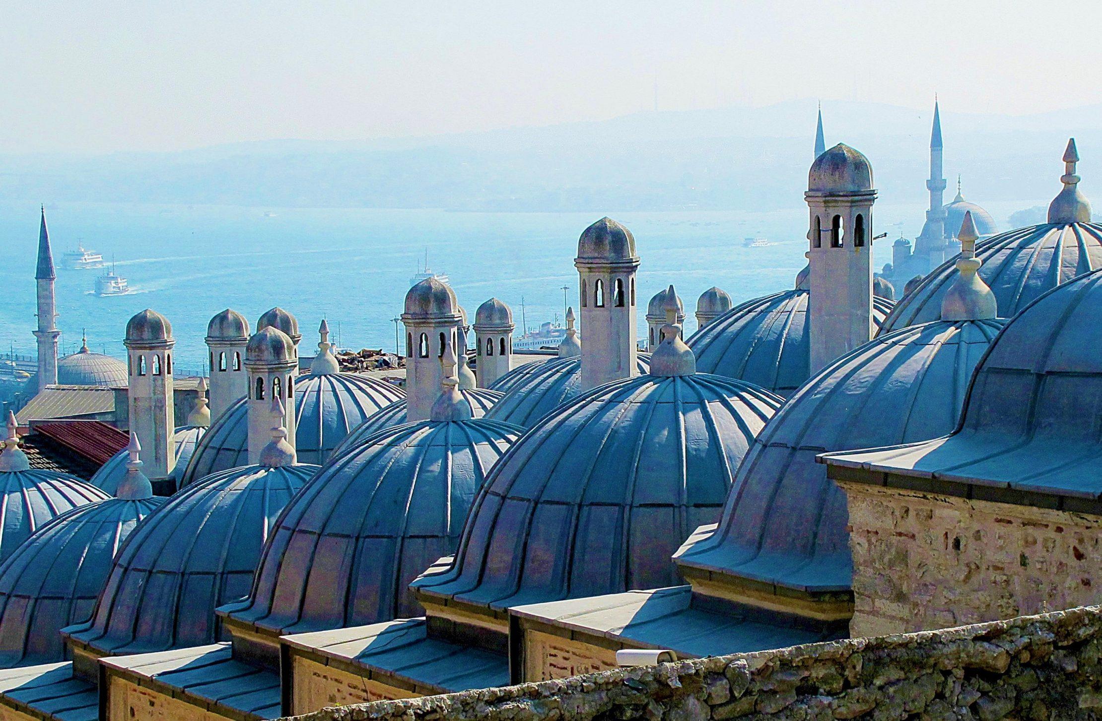 Curiosities of Istanbul