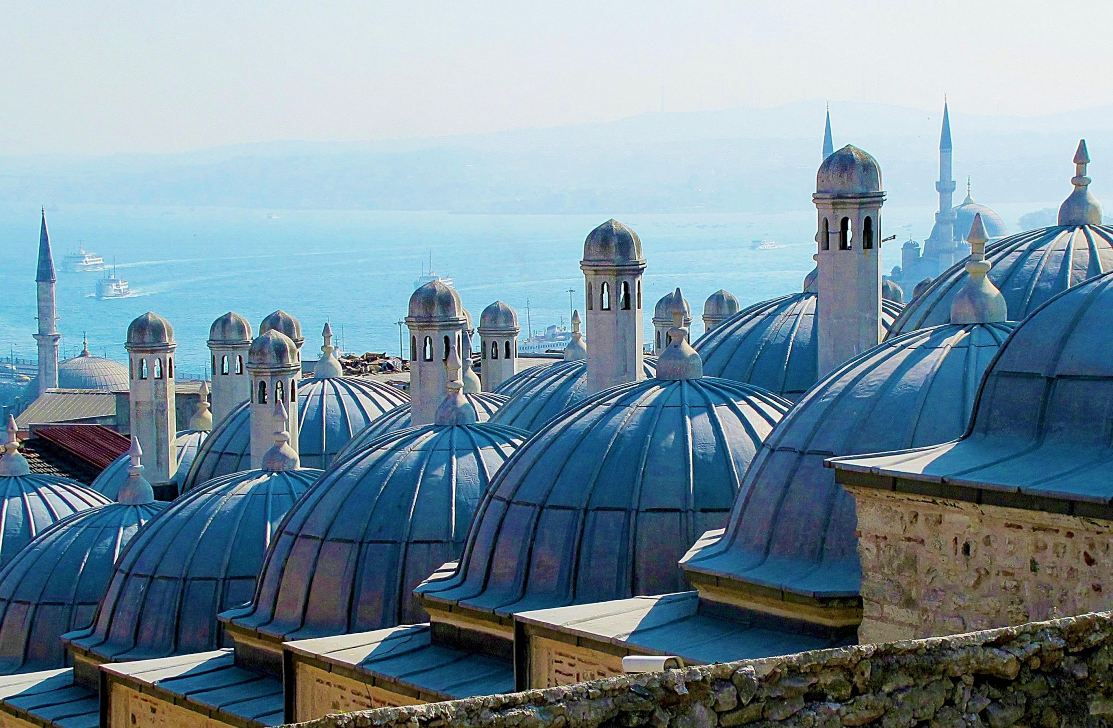 Interesting Facts about Istanbul - 20 Curiosities