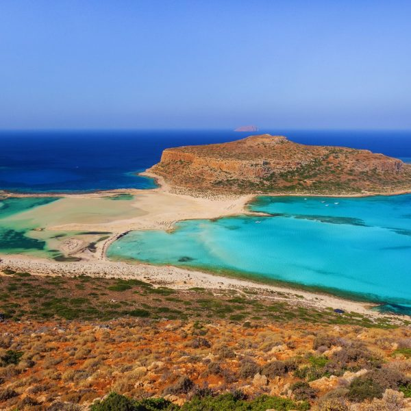 The Best Beaches in Crete, Greece