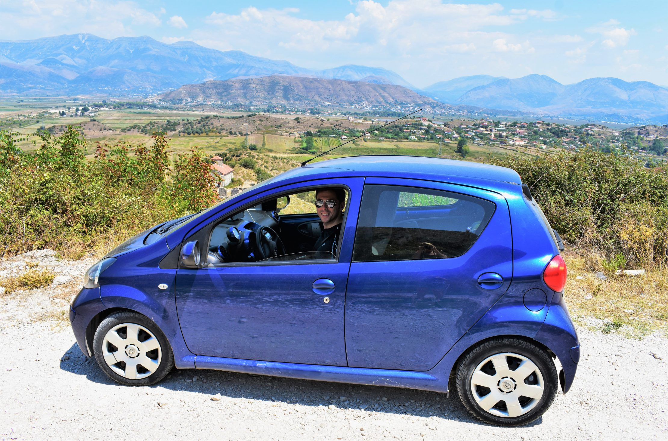 Travelling to Albania by Car Safety, Roads, Rental and Advice