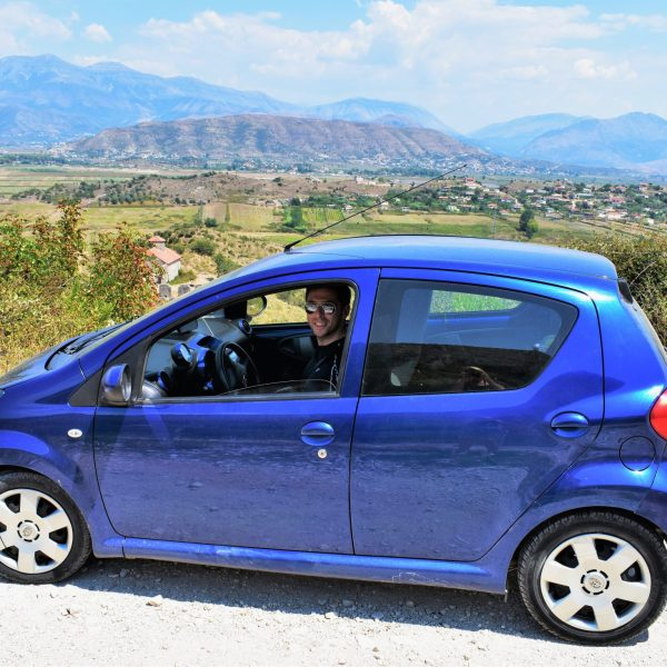 Travelling to Albania by Car: Safety, Roads, Rental and Advice