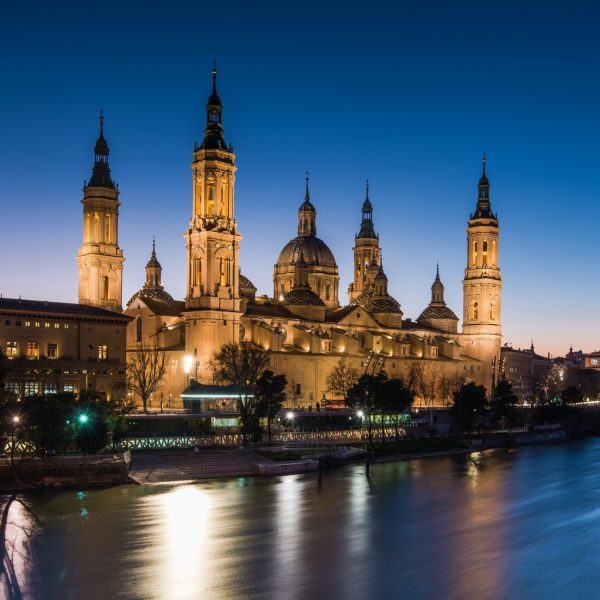 11 Reasons to visit Zaragoza in Spain