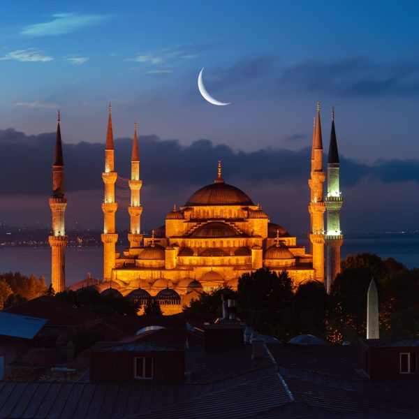 Find Best Hotel Deals in Istanbul - euroviajar.com