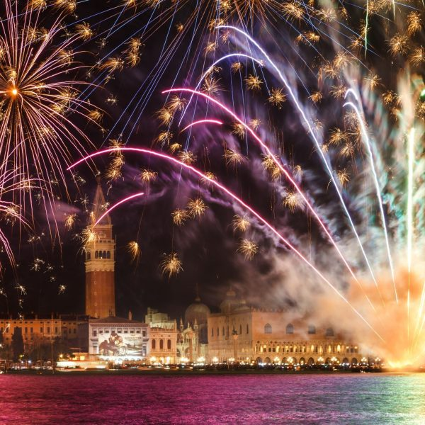 The Best Cities in Europe for New Year's Eve 2019/20 – Unique & Exciting!