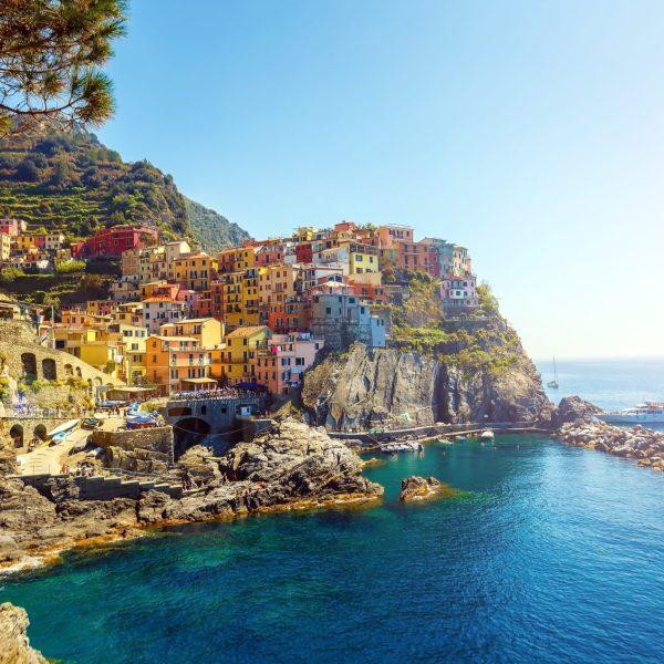 Ciudades mas romanticas de Italia