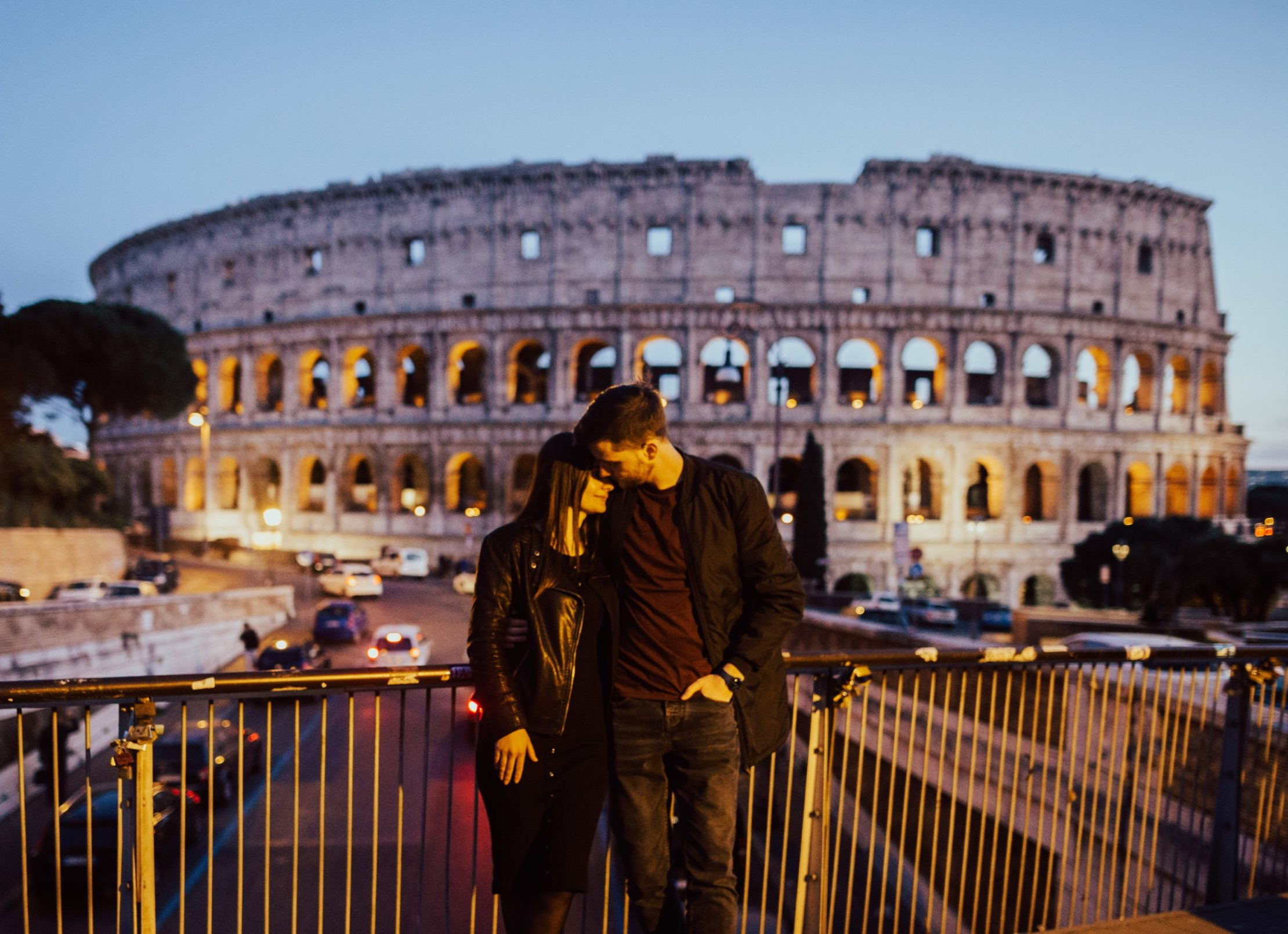 The most romantic places in Europe