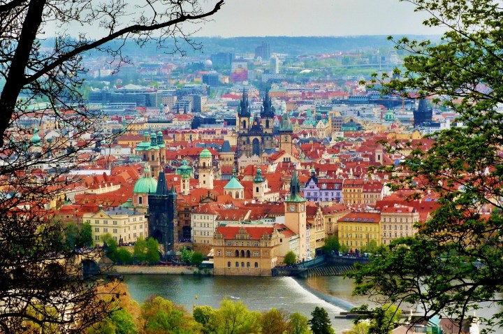 The City of 1000 Spires - Prague, Czech Republic - reasons to visit Prague