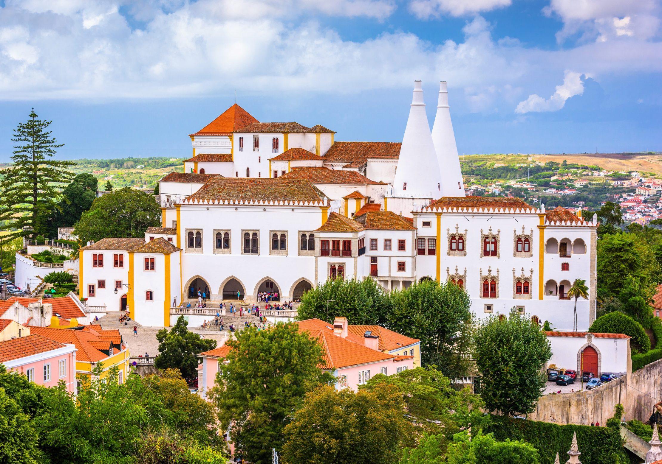 Los mejores lugares que visitar en Portugal