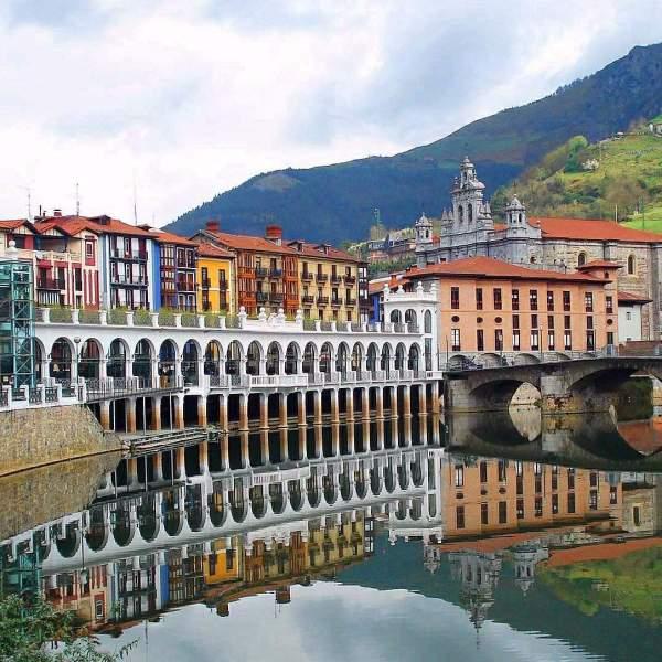 Ruta por la Comarca del Goyerri (Goierri) en el País Vasco