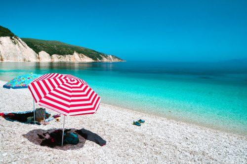 Cuándo podemos viajar a Grecia de nuevo en 2020 - Lefkada, Grecia