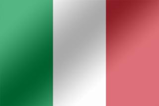 Lumière sur les derniers : Italie, une fois !