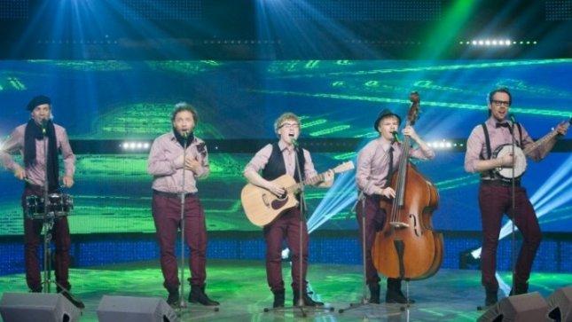 Lituanie 2013 : Une chanson en hommage à Loreen à Malmö ?