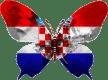 Croatie-papillon