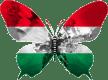 Hongrie-papillon