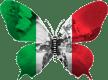 Italie-papillon