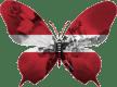 Lettonie-papillon