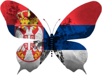 Serbie 2013 : Le fun à 3