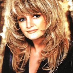 Bonnie Tyler : une aura en Europe