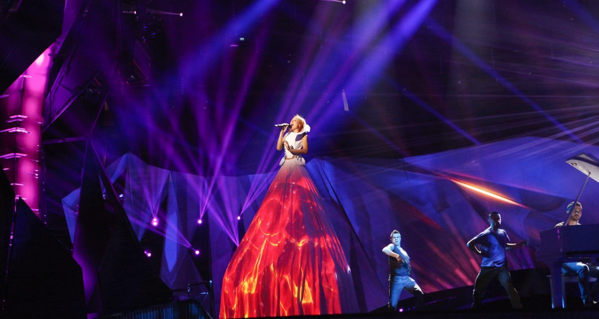 Moldavie : répétition 1