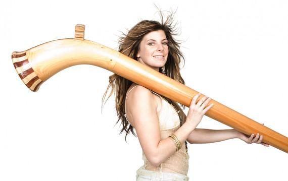 Plateforme SF : E – Eliana et son cor