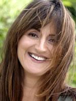 Nathalie André, déjà impliquée dans la sélection 2000