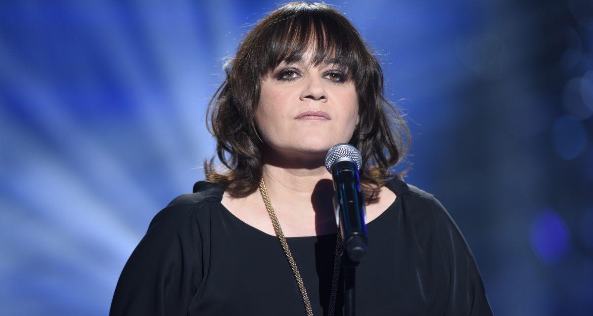 Lisa Angell : une chanteuse sensible