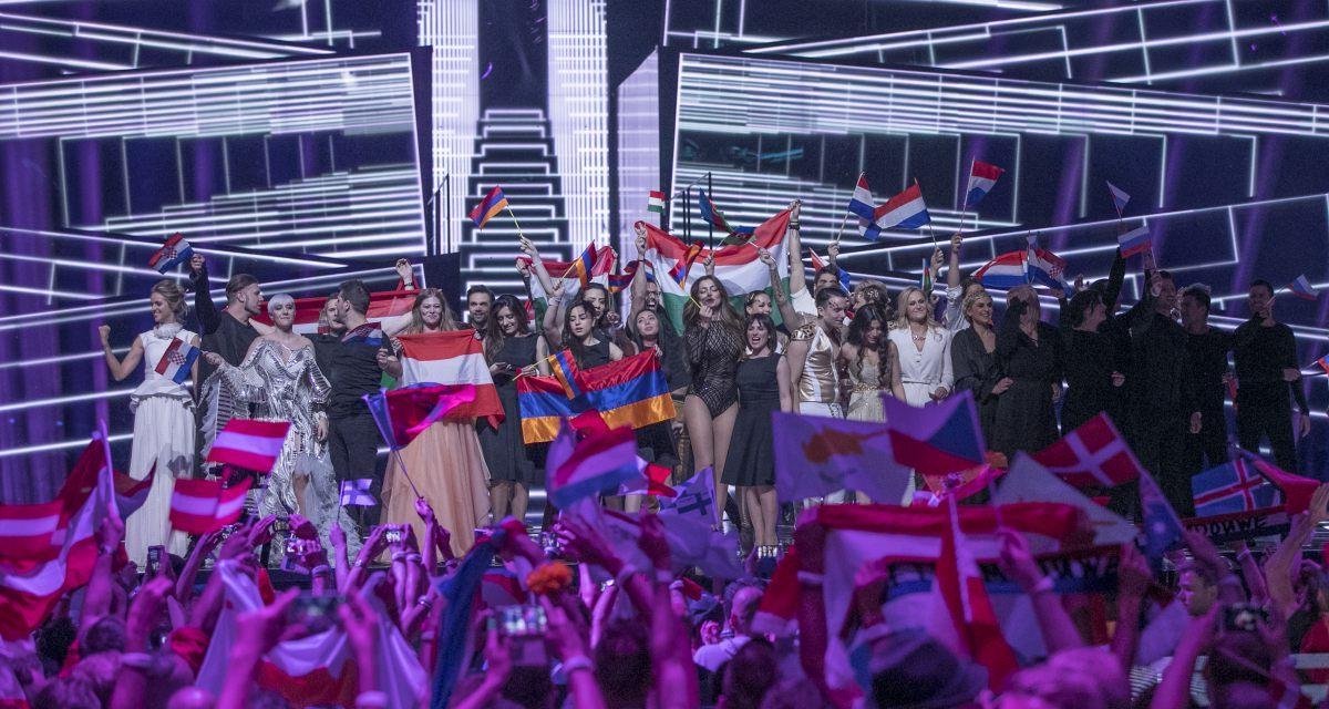 MusicWave : compte-rendu de la première demi-finale